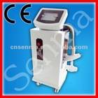 E-Light and Laser hair removal equipment from China with CE