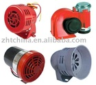 Digital Electric Car Horn ,12v or 24v subject to customer