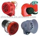Digital Electric Car Horn ,12v or 24v subject to customer