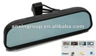 Auto 5'' Capacitive Touch Screen GPS Navigation Rearview Mirror (AX-511A)