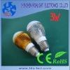 original 3w China LED Manufacturer light bulb