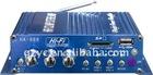 hot sale /good quality mini Car audio amplifier