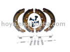 Brake Shoes for MERCEDES BENZ