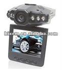 Car DVR, car black box, OV7725, STK, VGA