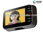 OEM HD 720P Secutiry Vedio Door Camera Bell