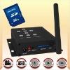4CH Wireless Mini DVR build in 32G SD card