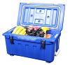 20L Rotomolded Blue Cooler Box Cooler Bucket Cooler Barrel