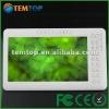 2012 Most Popular 7.0 inch TFT Screen E-book Reader