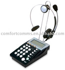 High Quality Telemarketing Dial Pad for Call Center and Office CHT-600P