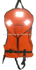 Marine Life Jacket---Marine Child Life Jacket with Collar---Kids Life Jacket