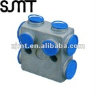 equal cross distribution valve for trucks spare parts