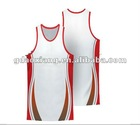 spandex fabric vest