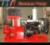 4inch,5inch,8inch diesel engine pump for fire fight