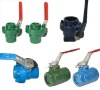 Oilfield Ball valves