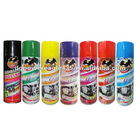All Fragrance Spray Car Wax