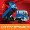 CNJ3040ZEP28B(490WP28AR318) China truck