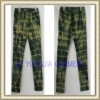ladies fashion jeans pants