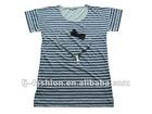 fashion ladies Tshirt