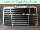 Grill for truck, front grill for Freightliner, Freightliner truck grill parts