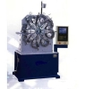 HS-35WCNC 3-Axes Omnipotent CNC Spring Coiler