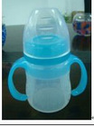 2012 New Design Baby Feeding Bottle, PP Milk Bottle