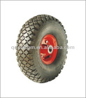 different colors pu wheel