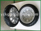 "13""*3.5"" aluminum wheel for EV"