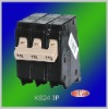 KS24 3P Mini Circuit Breaker