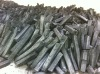 bamboo machie made charcoal 100% bamboo charcoal bbq shisha