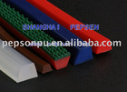 PU V Belt Made of Thermoplastic Polyurethane