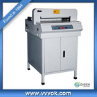 450 A4 paper cutting machine