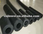 nitrile rubber foam insulation pipe