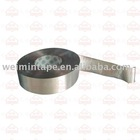 self-adhesive aluminum foil tape PE film coated