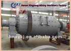Chemical power plant rod ball mill