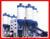 25-150m3/h concrete cement mixing equipment