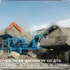 cheap mobile crushing machine for sale