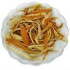 dried tangerine or orange peel(Chenpi)