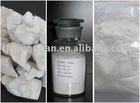 raw kaolin clay