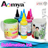 Hot! Compatible with Epson 7500/9500/10000CF/10600 Bulk Printing Sublimation ink
