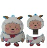 Cute Animal Shape USB Flash with good price
