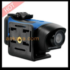 1.5 Inch TFT 1080P Full HD Extreme Sports Action Waterproof Camera with Automatic Image Orientation
