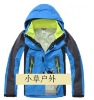 12WJ2801 3 in 1 breathable jacket