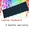 RU keyboard laptop keyboard For acer aspire 5810t black ru layout V104702AS3