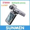 F900 car black box DVR 1080P max to 32GB