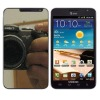 MIRROR SCREEN PROTECTOR LCD FOR AT&T Samsung GALAXY NOTE LTE I717 I9220 N7000