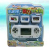 pocket handheld game player