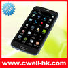 HERO 9300+ MTK6577 cell phone android 4.1 5.3inch