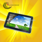 7 inches MID tablet pc manual
