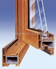 pvc door and window profile manufacturers