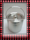 Stainless steel Double wall ice bucket